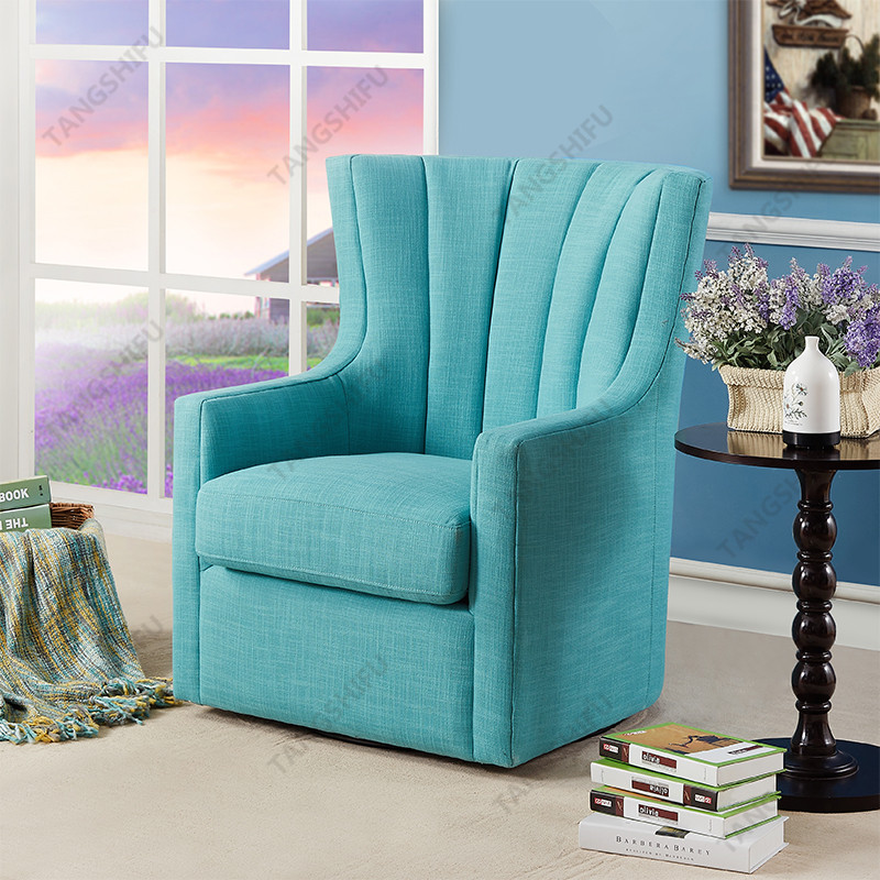TSF-3301SW-SKY070-12 Accent chairs