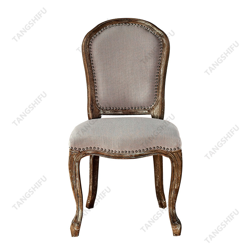 TSF-9343-DC Dining Chairs