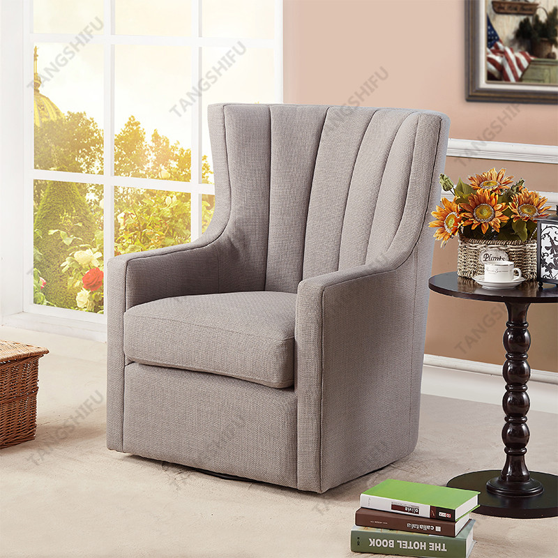 TSF-3301SW-SKY069-20 Accent chairs