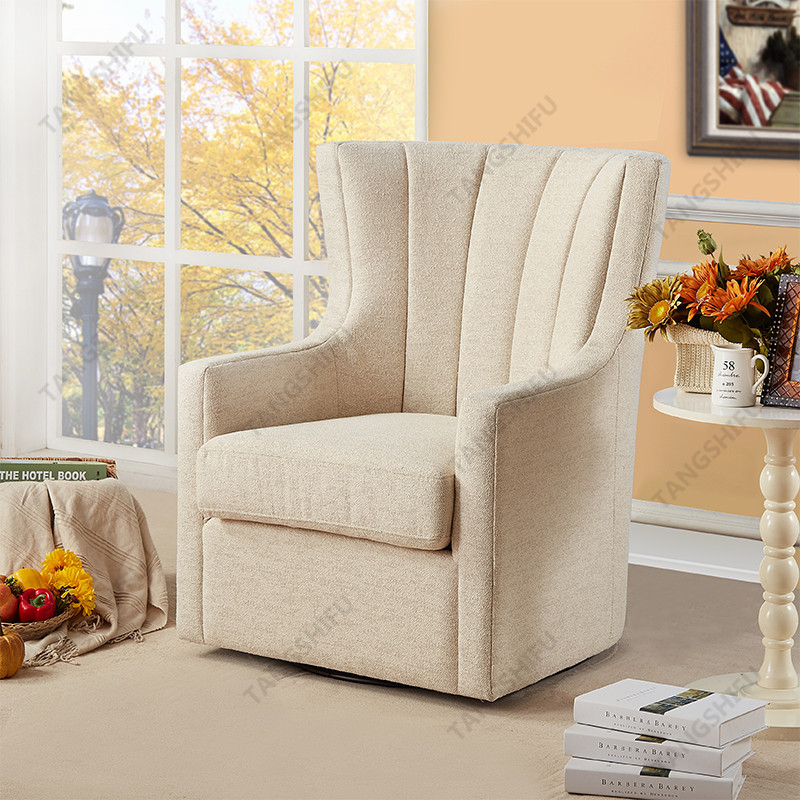 TSF-3301SW-DM143 Accent chairs