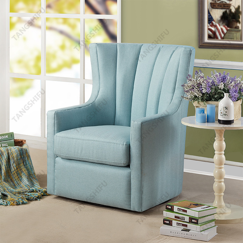 TSF-3301SW-SKY045-11 Accent chairs