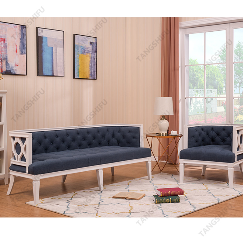 TSF-9911-Azure Sofa Living room furniture