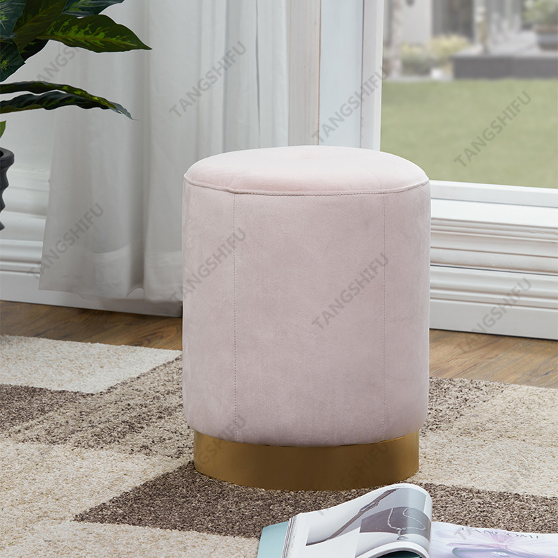 TSF-3307-Pink Living room furniture