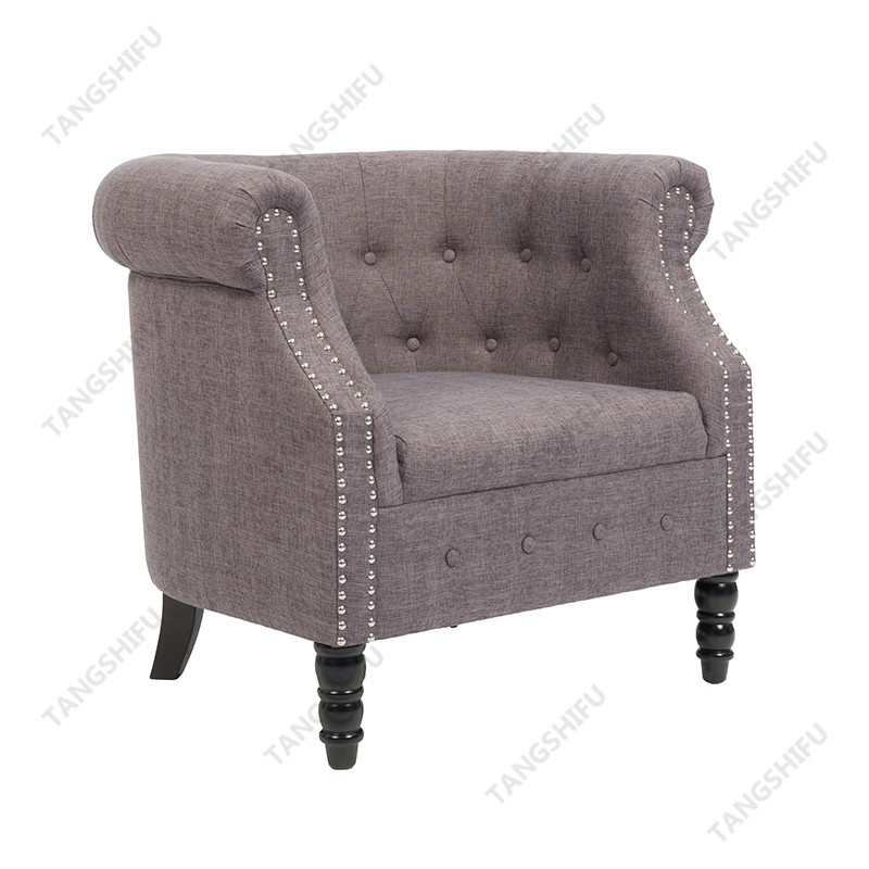 Potential overseas markets of recliner sofa manufacturers in china