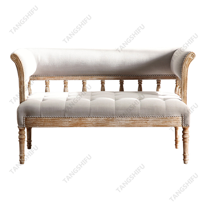 TSF-9528-Beige Living room furniture