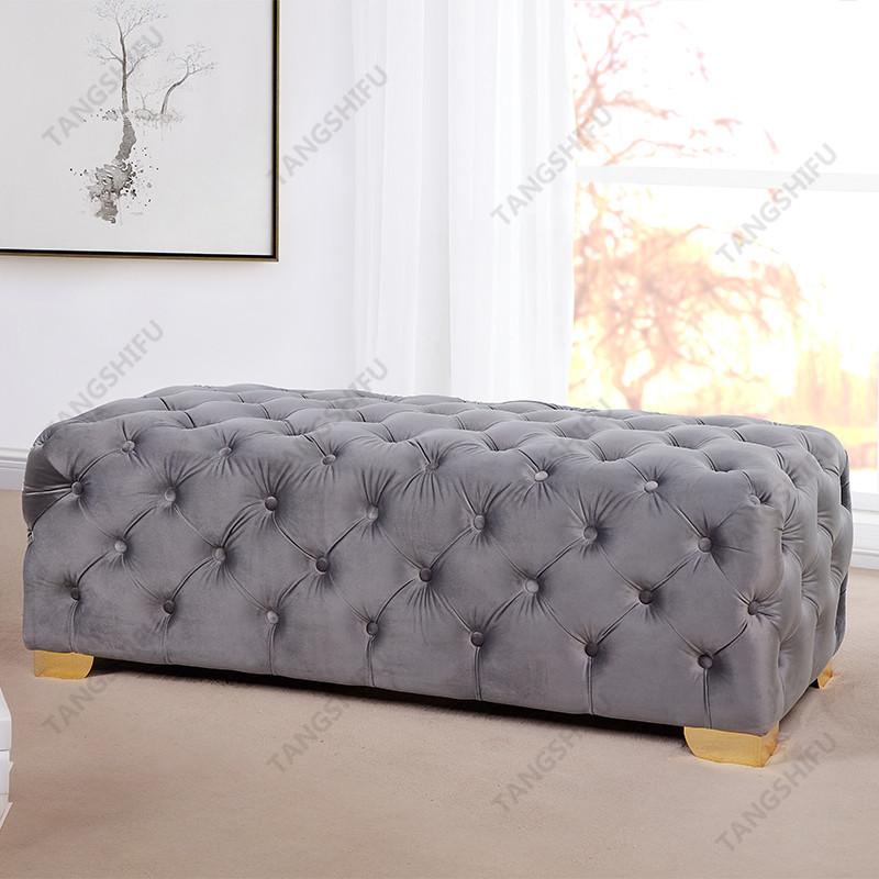 TSF-OT028-Slate Grey-WI9370 Living room furniture