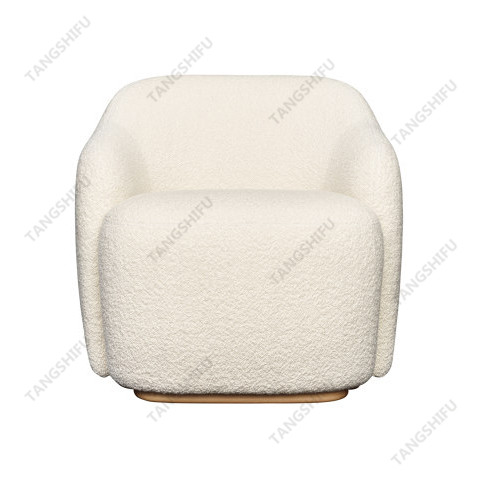 TSF-6740-SW-Cashmere Accent chairs